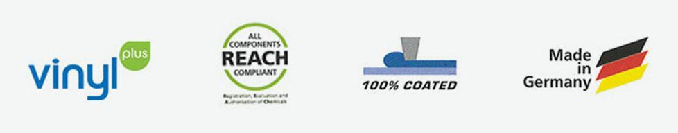 Mehler Texnologies Logos