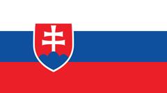 Flag Slovakia