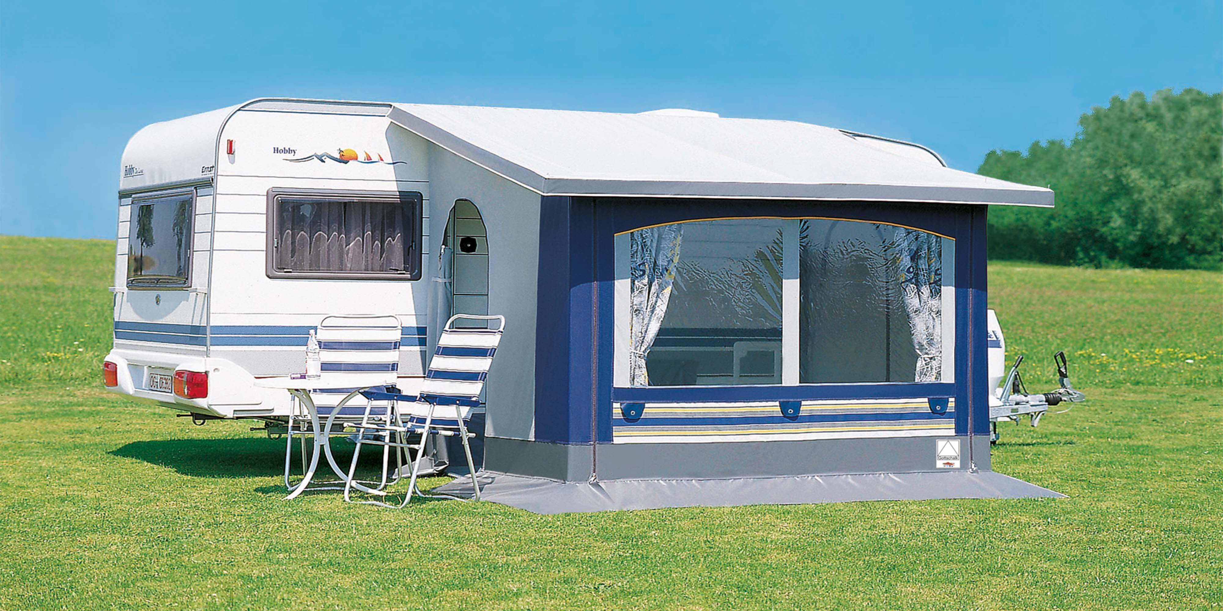 Camping Awnings Mehler Texnologies Textiles To Transform