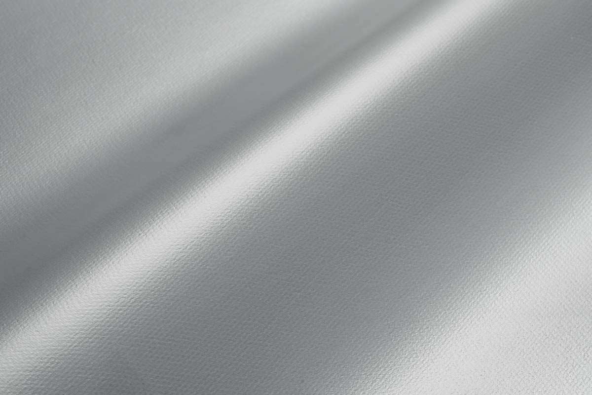 Tent roof material
