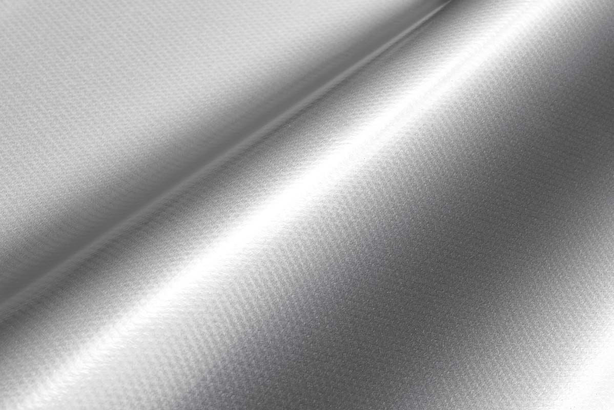Protective roof silver