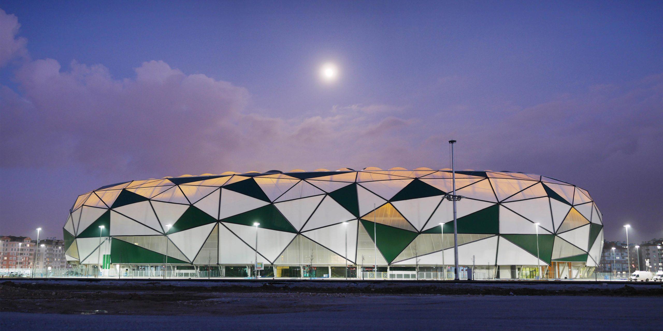 Konya Stadion